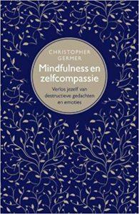mindful zelfcompassie meditatieboeken Utrecht