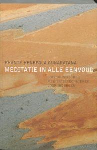 Mindfulness meditatieboeken Utrecht