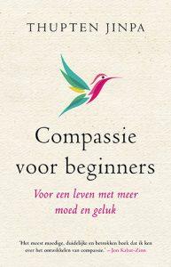 Compassie meditatieboeken Utrecht